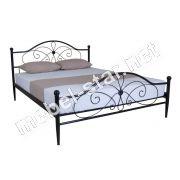Двуспальная кровать Фелиция
