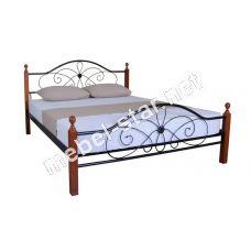 Двуспальная кровать Фелиция вуд