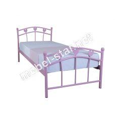 Односпальная кровать Принцесса