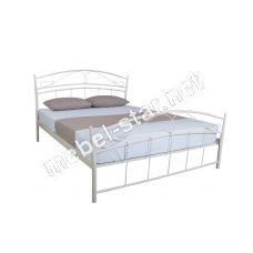 Полуторная, двуспальная кровать Селена
