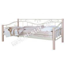 Односпальная кровать тахта Эмили