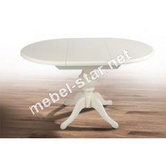 Обеденный раскладной стол Гермес бук