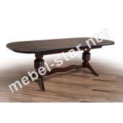 Большой стол раскладной Гетьман