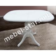 Обеденный раскладной стол Триумф бук