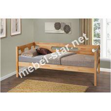Односпальная кровать Сьюзи бук