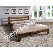 Двуспальная кровать Стар