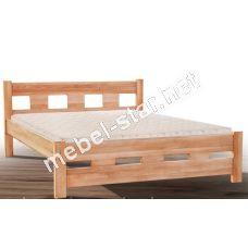 Двуспальная кровать Спайс бук