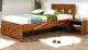 Односпальная кровать Спайс бук