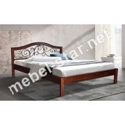 Двуспальная кровать Илона