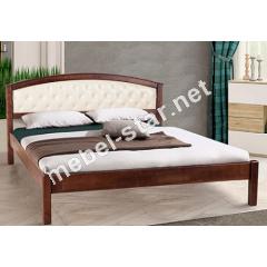 Двуспальная деревянная кровать Джульетта М