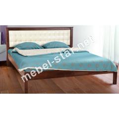 Двуспальная кровать Карина Элегант