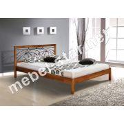 Двуспальная кровать Карина Микс, ручная ковка