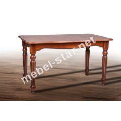 Обеденный раскладной стол Венеция орех