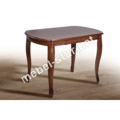 Обеденный раскладной стол Турин орех