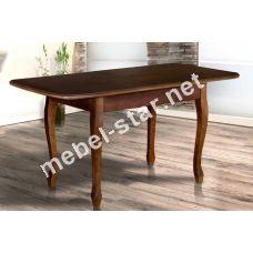 Обеденный раскладной стол Лидер бук
