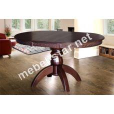Обеденный раскладной стол Престиж бук