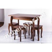 Кухонный стол Смарт дерево