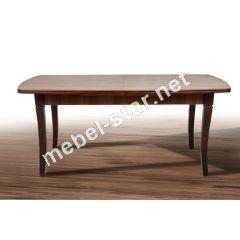 Стол обеденный раскладной Квартет