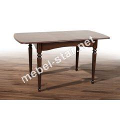 Раскладной стол Поло орех