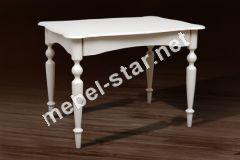 Раскладной стол Омега беж