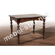 Раскладной стол Омега орех
