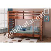 Двухъярусная кровать Троя