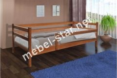 Кровать с бортиком Соня