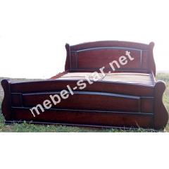 Односпальная, двуспальная кровать Гутиерра