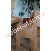 Детский стул трансформер Бук