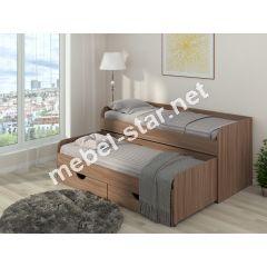 Детская и подростковая кровать Соня 5