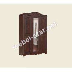 Деревянный шкаф  ШФ 15