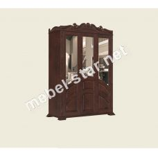 Деревянный шкаф  ШФ 16