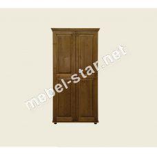Деревянный шкаф ШФ 8