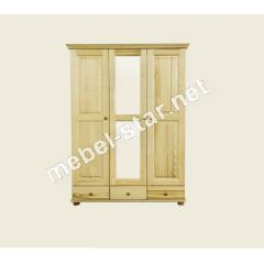 Шкаф деревянный ШФ 11