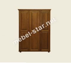 Деревянный шкаф  ШФ 9
