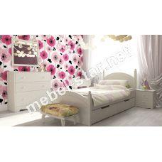 Детская и подростковая кровать Бамбино