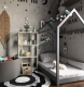 Детская кровать домик 2
