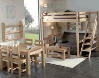 Мебель из массива сосны характеристики