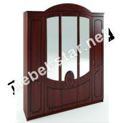 Шкаф Каролина 5 дв
