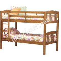 Двухъярусная кровать Буковина бук