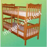 Двухъярусная кровать Бук