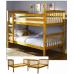 Двухъярусная кровать Черри массив бука