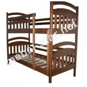 Детская двухъярусная кровать  Деонис бук