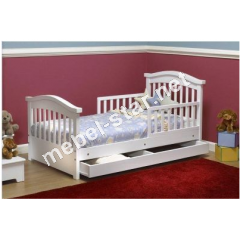 Подростковая кровать Валетта бук