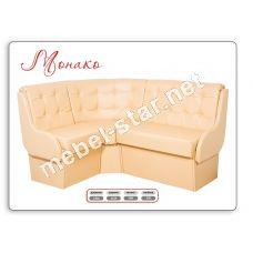 Кухонный диван Монако
