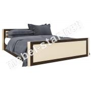 Кровать двуспальная Соня