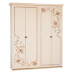 Спальня Ванесса шкаф 4 двери