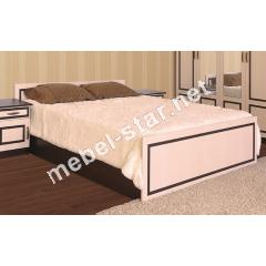 Кровать двуспальная Ким