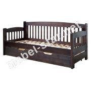 Односпальная кровать Ретро 7
