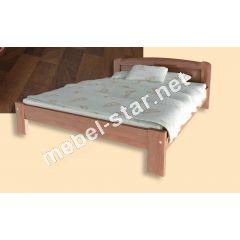 Односпальная, двуспальная кровать Лира 2